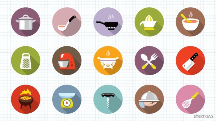 10 DIY kitchen hacks to save