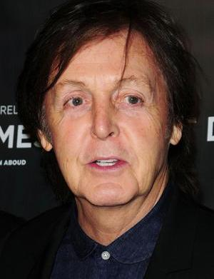 Paul McCartney to join Nirvana?