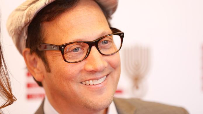 I don't agree with Rob Schneider