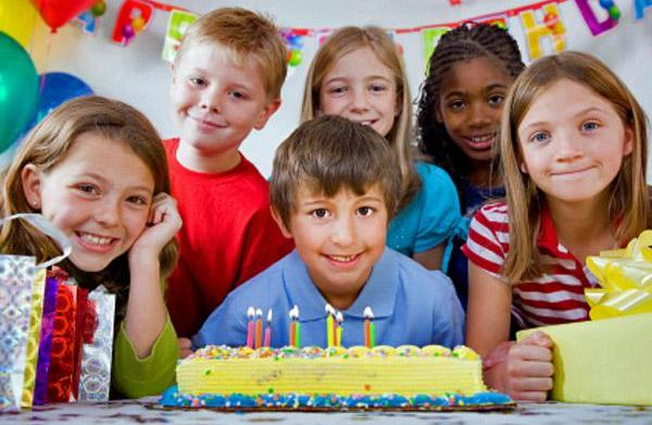 6 Creative birthday party locations for