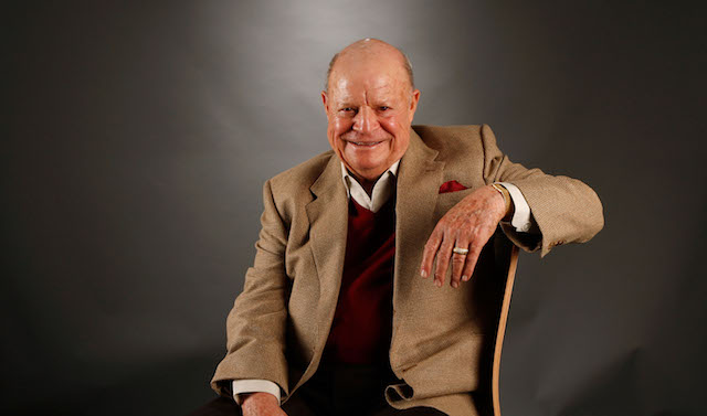 These celebrities died in 2017: Comedian Don Rickles