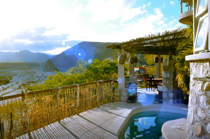 7 Amazing Airbnb rentals to explore