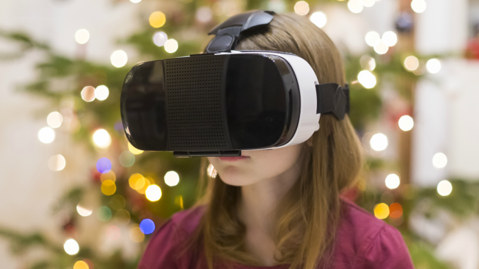 Holiday Gift Ideas Your Tech-Obsessed Loved