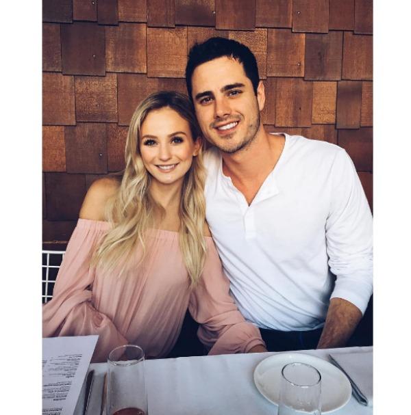 Lauren Bushnell and Ben Higgins wedding plans