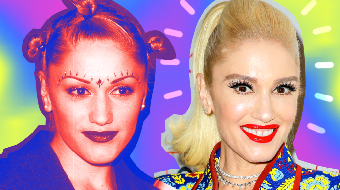 15 Famous Women Whose Brows Have