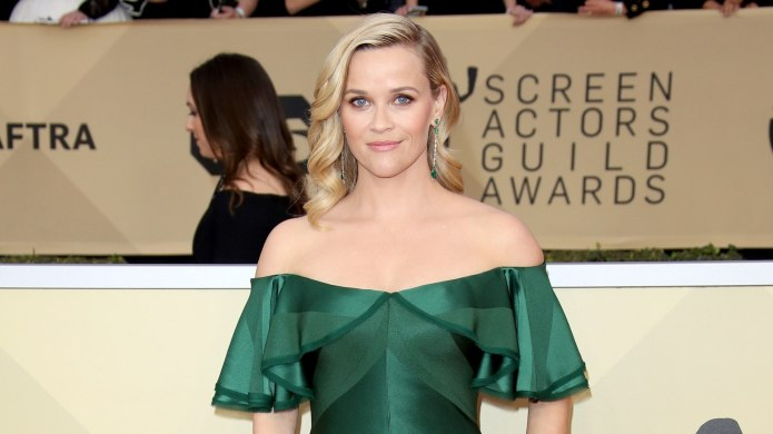 Reese Witherspoon Opens Up About the