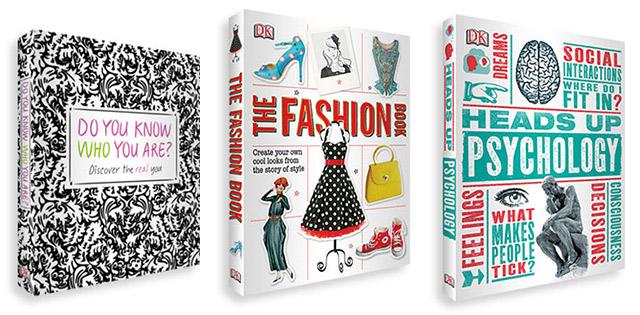 DK Books | Sheknows.com