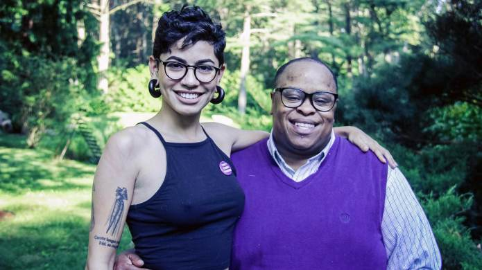 Why Trans & Nonbinary People Must