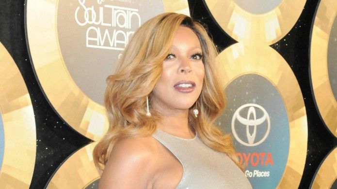 Wendy Williams' extreme weight loss causes