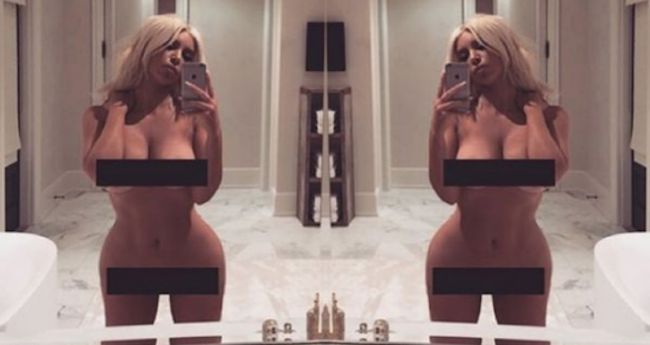 Celeb social media photos that have caused outrage