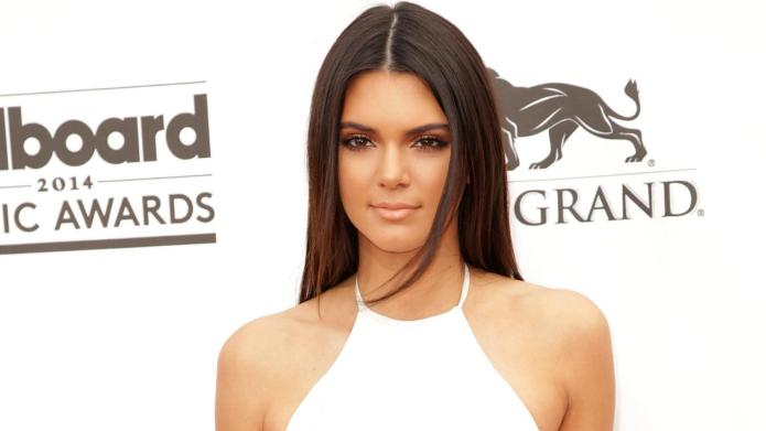 Which Aussie boys left Kendall Jenner