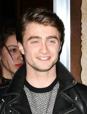 Daniel Radcliffe to sport a hump?