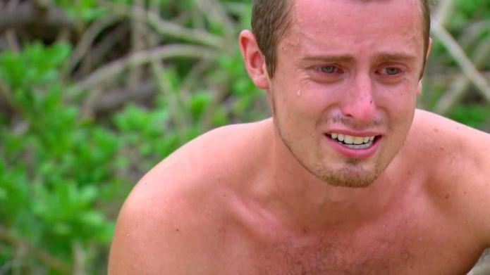 Adam Klein's Survivor story was so