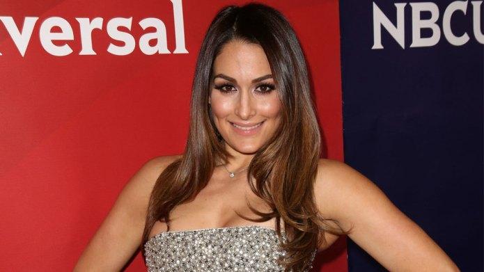 Total Divas' Nikki Bella needs surgery