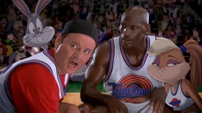The best shows to stream on Hulu this December: Space Jam