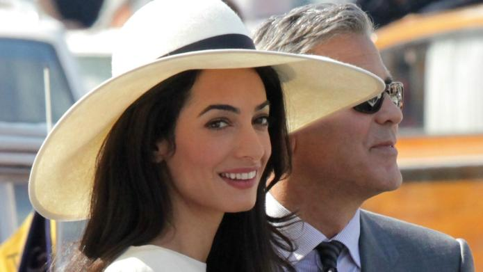 Golden Globes: Why focusing on Amal