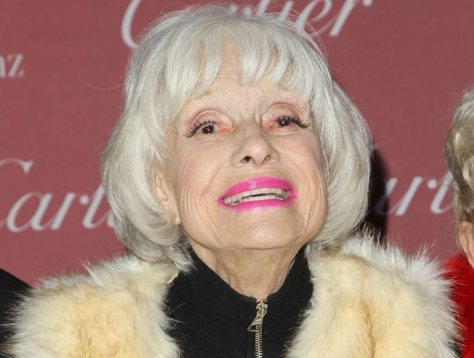 These old Hollywood celebrities are still going strong