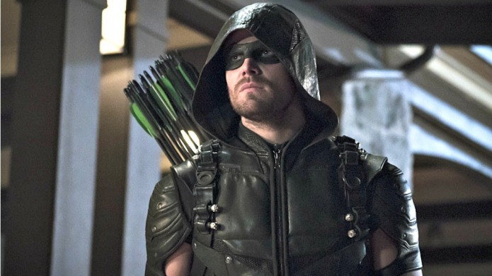 8 Reasons Arrow fans just want