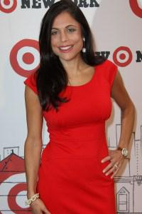 Bethenny Frankel quits The Real Housewives