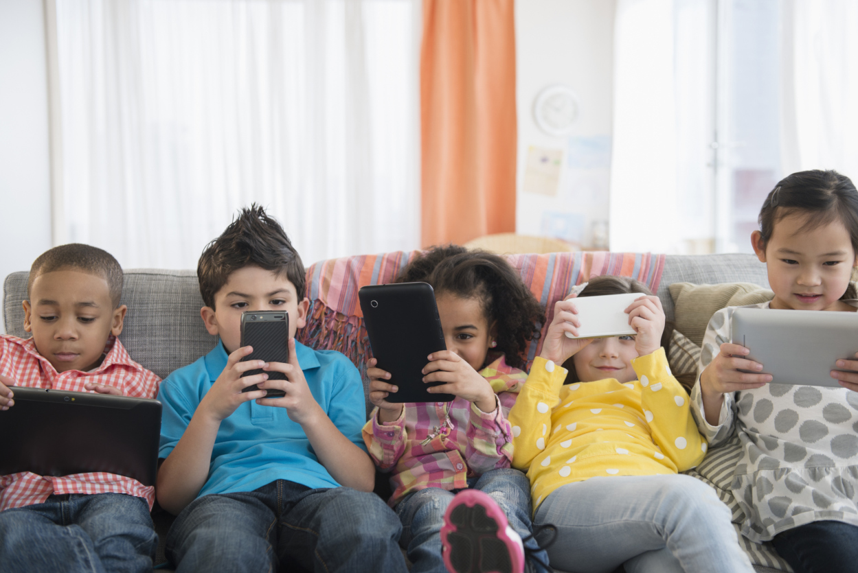 How to create a cellphone contract for kids – SheKnows