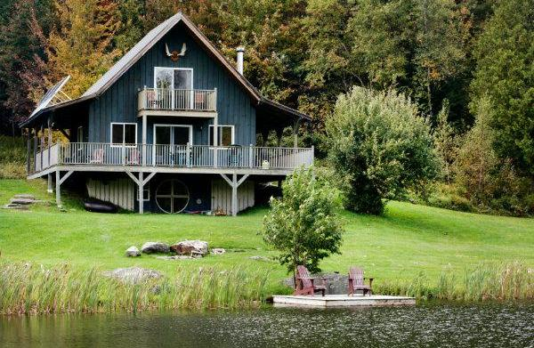 How you can afford a cottage