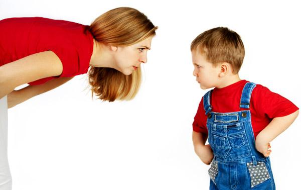 How to parent a difficult child