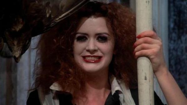 Patricia Quinn Rocky Horror Picture Show