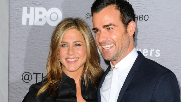 Jennifer Aniston spills fiancé's violent hatred