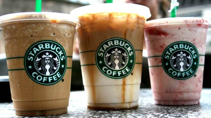 How to get free Starbucks for