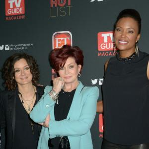 VIDEO: Sharon Osbourne mouths off about