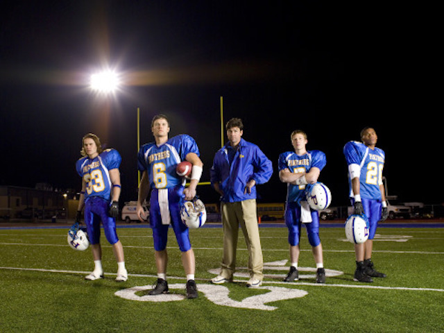 These are the Netflix shows you need to watch ASAP: 'Friday Night Lights'