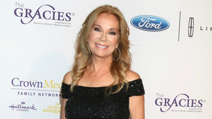 Kathie Lee Gifford's new tribute to