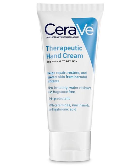CeraVe Became a Cult Staple | CeraVe Therapeutic Hand Cream