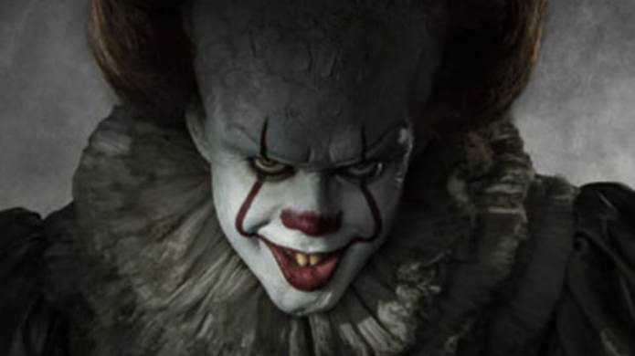 An Eerie Fact About the It