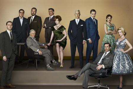 Mad Men's Matthew Weiner speaks on