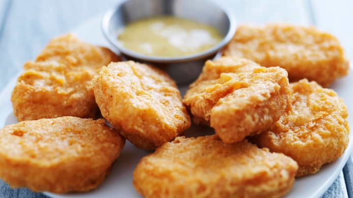 10 Chicken nuggets hacks that make