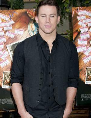 Channing Tatum: People's next 'Sexiest Man