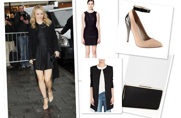Star style: Get the look of