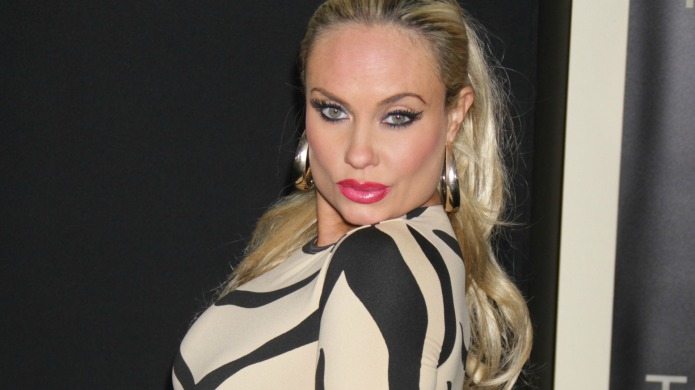Coco Austin branded as 'trampish' over