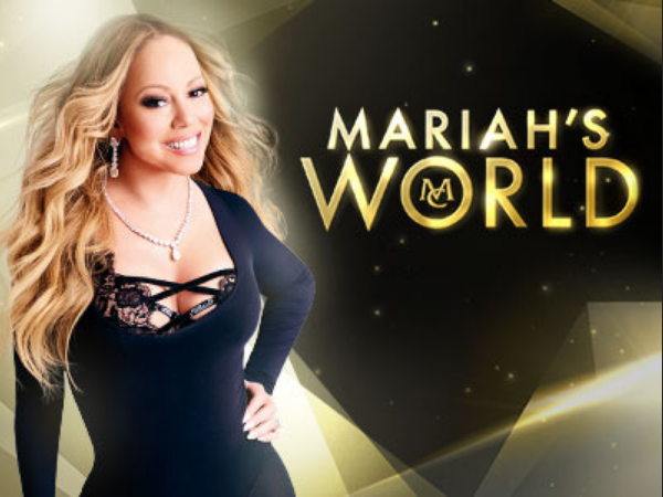 Evolution of Mariah Carey: Mariah's World