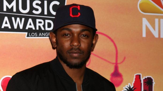 Kendrick Lamar and Taylor Swift gush