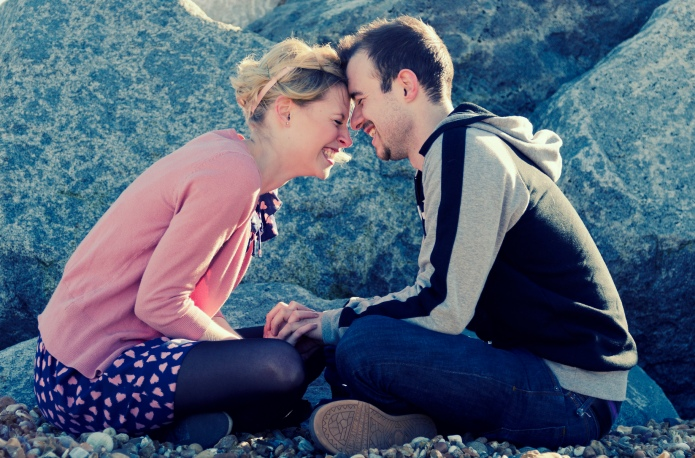 13 Things all happy couples do