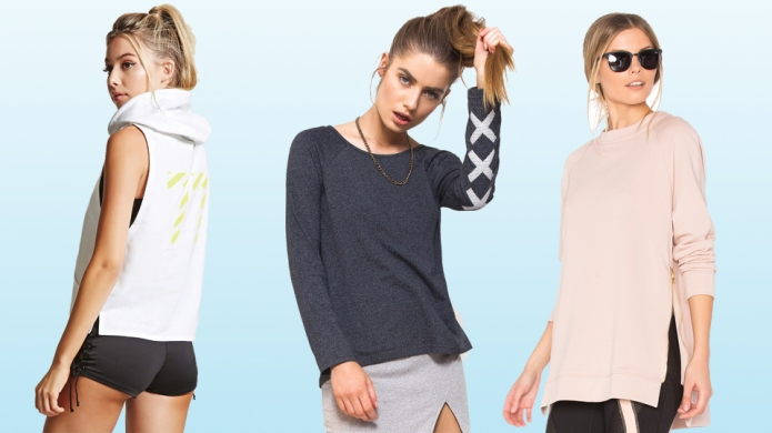 15 Athleisure Looks That Can Take