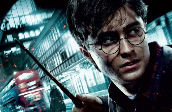 Redbox DVD/Blu-Ray report: Harry Potter, The