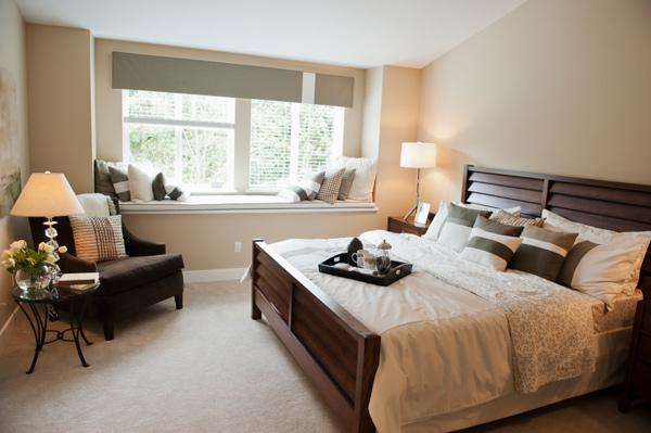 Making a spare bedroom an inviting