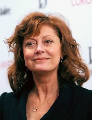 Casting Alert! Susan Sarandon heading to