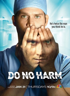 Do No Harm is canceled