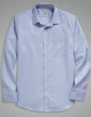 Iron Free Shirt