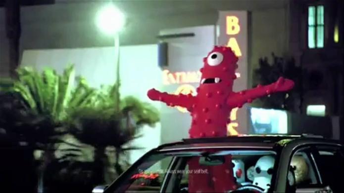 Super Bowl commercials that remind you