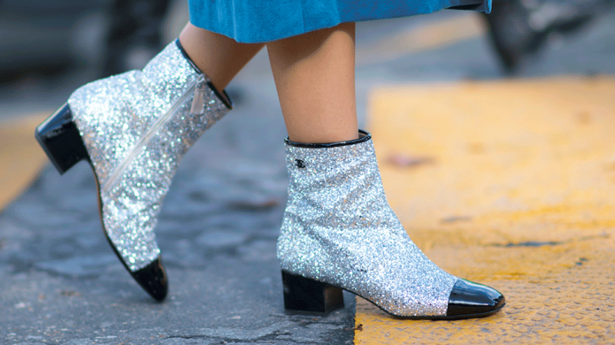 20 Pairs of Party Shoes to